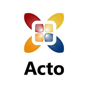 ACTO logo