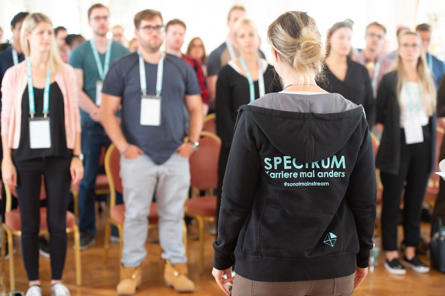 Spectrum-2